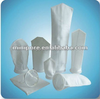 High quality liquid filtration 10 micron 20 micron pp / nylon filter bag