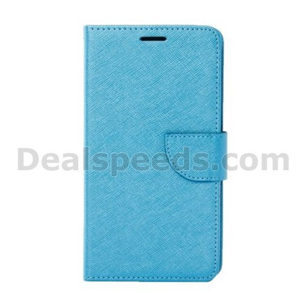 Hot Sale PU Stand Cover Leather Case for Samsung Galaxy S7 Edge