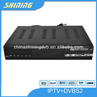 Original Openbox s18 set top box