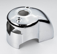 polished die casting aluminum