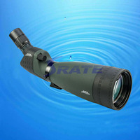 High quality with low price magnify 25-75X100 Zoom Powerful Birdwatching Moncular Telescope Spotting Scope