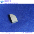 YG8 C120 Cemented Carbide Brazing Tips for Coustomized Shape