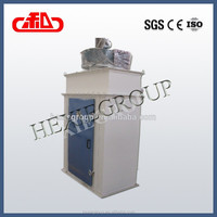 Hot Selling dust dedusting machine/the poultry feedmilling
