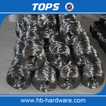 China sale yop ten black annealed iron wire