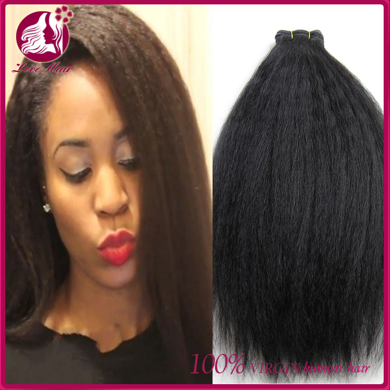 Yaki 100 Human Hair Extensions 54
