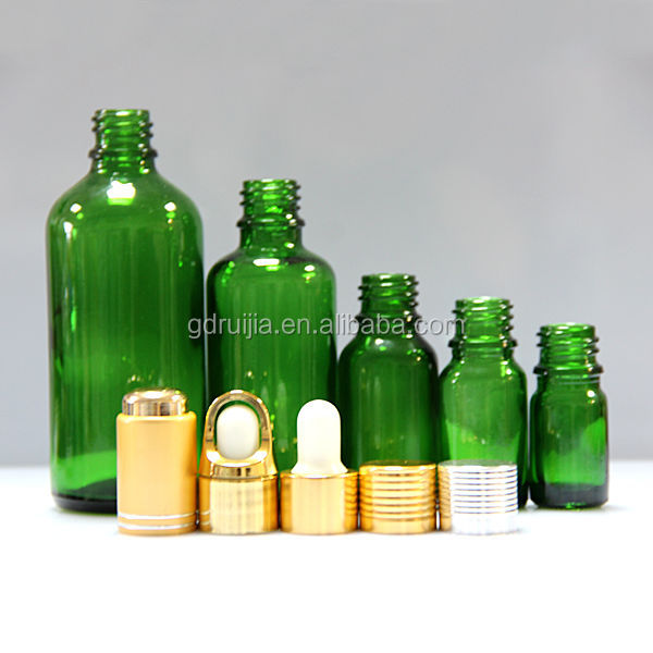 small e liquid glass bottle with stopper for esential oil glass container