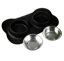 OEM elevated dog feeders for large breeds made in China