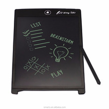 New type LCD kids magbetic writing board/digital drawing tablet/ LCD Writing Tablet Board