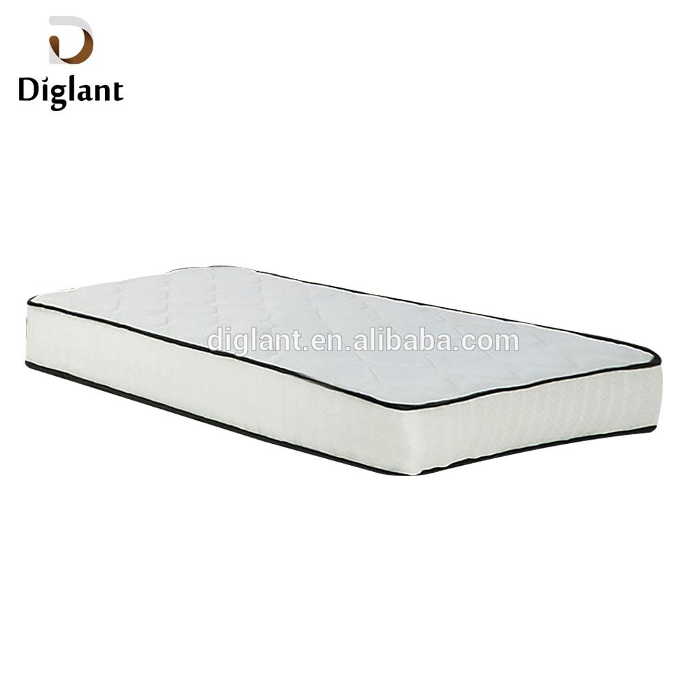 Diglant JE-A849 Elegant 100% Natural Latex Mattress bed in a box - Jozy Mattress | Jozy.net