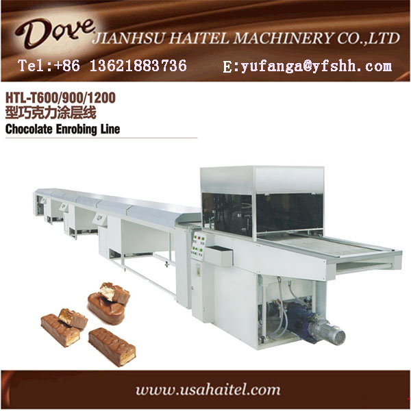 New Design Automatic Peanut Candy Granola Bar Cutting Making Machine