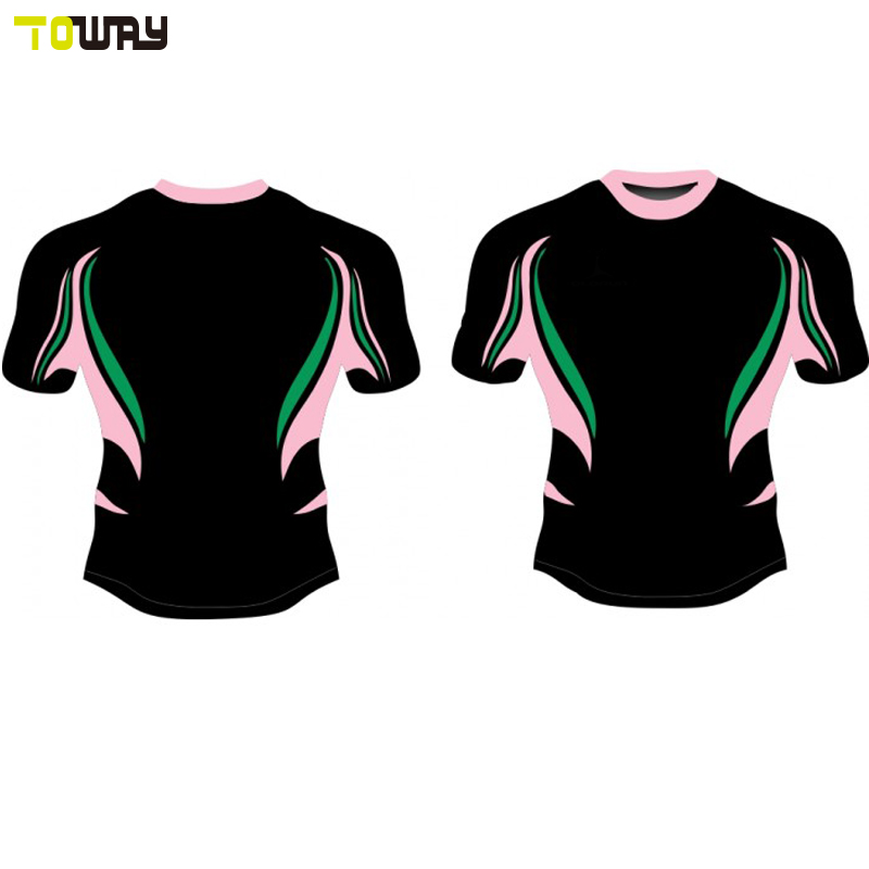 custom cricket jersey pattern sports jersey design
