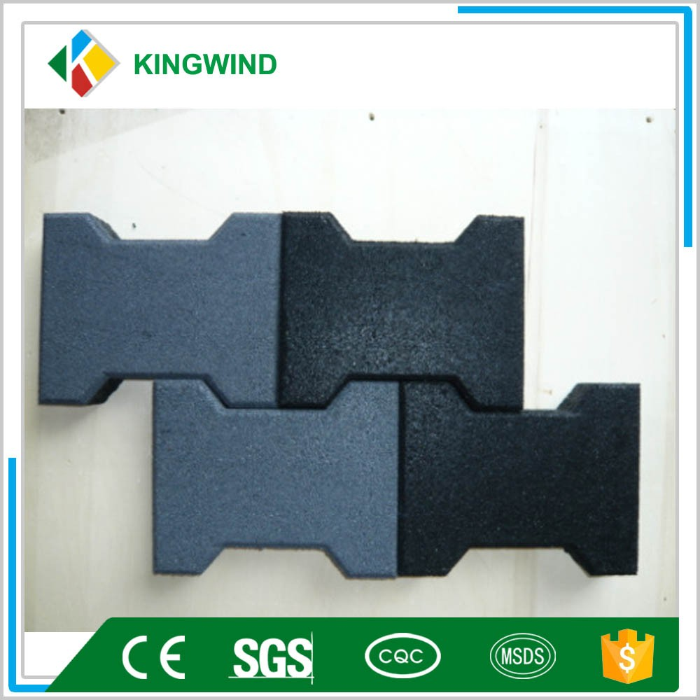 Rubber Product Making Machinery / Car Floor Mat Hydraulic Vulcanizing Press