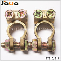 High Quality Male & Female Crimp Connector Terminal