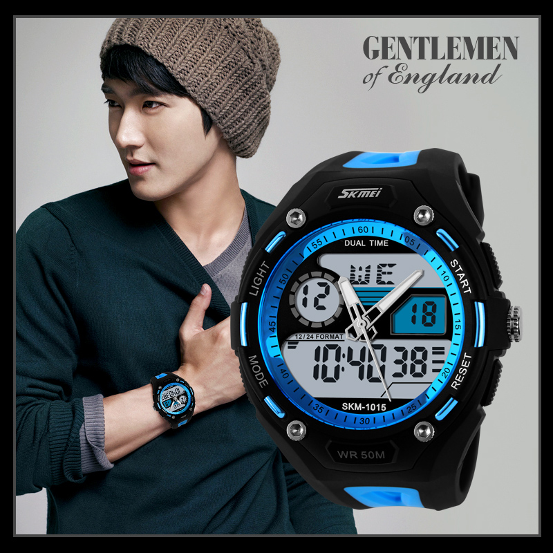 China watch supplier!2013 Cool sports Sports men watches for boys