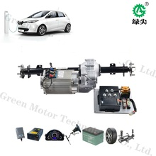 10kw High torque electric drive kits for electric car