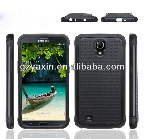 case for samsung i9200 galaxy mega 6.3 i9208 i9205,bumper case for samsung galaxy note i9220