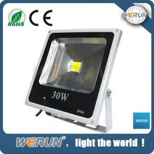 60watt square led flood light review with tripod 160w for sports stadium with favorable price made in China