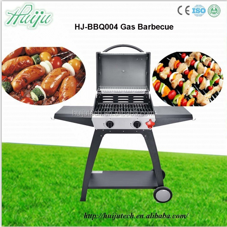 Traditional Korean BBQ Grill Gas For Hot Sale HJ-BBQ004