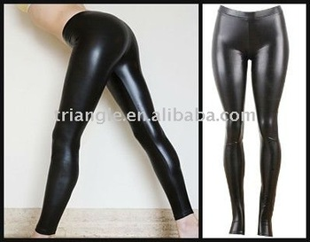 Latex trousers, pants, leggings, latex wear