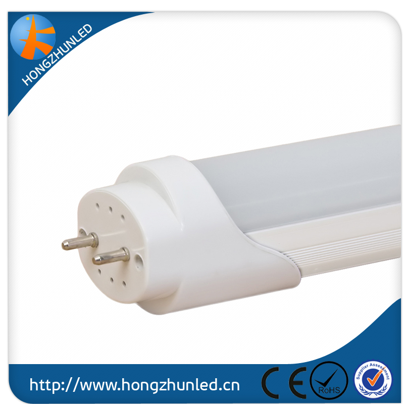 led light costume 80-90Lm/w smd2835 t8 led tube light 1500mm