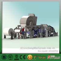different model available A4 paper mills/A4 paper producing line price
