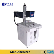 Laser machine supplier food package laser printing machine Co2 Laser Printer for Fruit with high accuracy