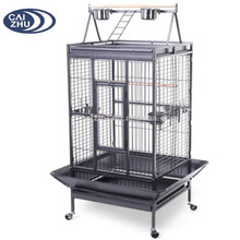 Manufacturer factory Cheap Large Bird Breeding Cage for Parrot