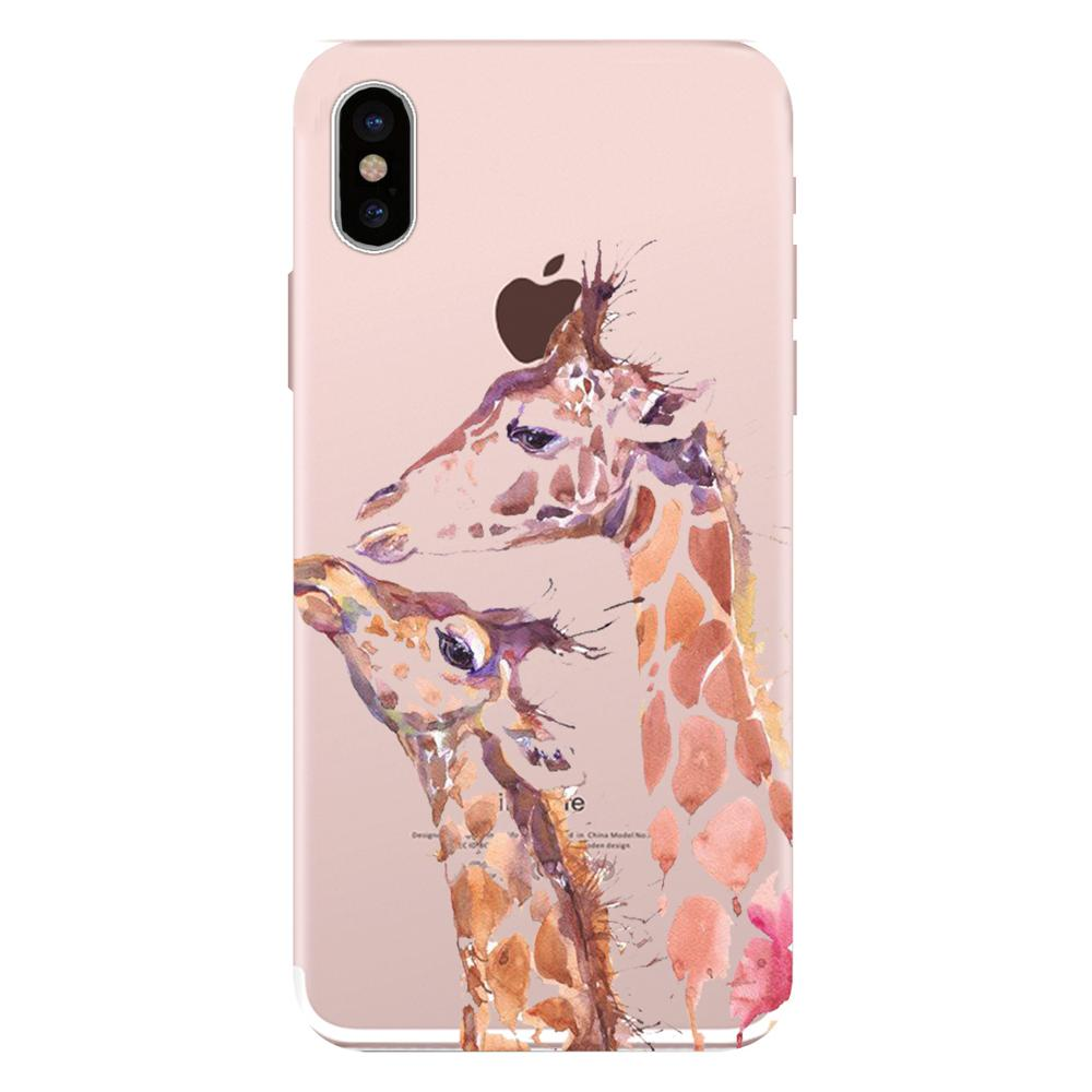 For iphone x Beautiful Mobile Phone Back Cover , Phone case for Iphone 6 6Plus
