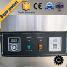 ISO / CE Quality Certification deep fryer for fried chicken from china