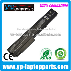 Rechargeable 14.8V 4400mAh Replacement HP Laptop Battery For HP EliteBook 8530 8730 Series