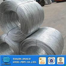 Multifunctional high tensile strength galvanized iron wire patented non galvanized steel wire