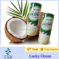 low calorie coconut drink sweetly