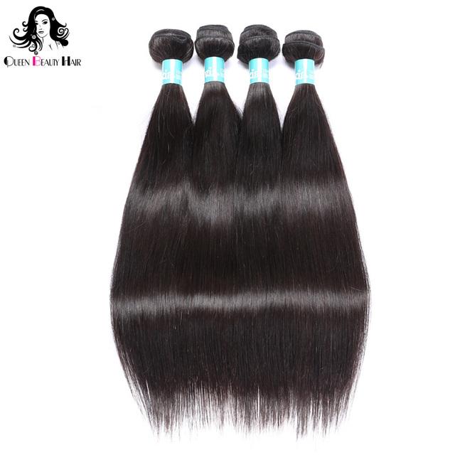 100% Unprocessed No Tangle No Shedding 5A Grade Virgin Malaysian Hair Wholesale