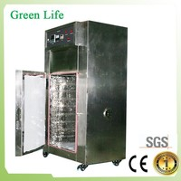 Stainless steel plastic chemical industry Precision hot air Oven/Test chamber/equipment