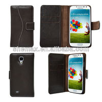 Lambskin Genuine Leather Case For Samsung Galaxy S4