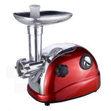 SWG-1818 Hot Sale 2015 Home Use Multipurpose Electric Meat Grinder