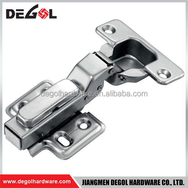 5 gears flexible moving concealed hinge