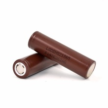 Pollution-free cyclinder shape rechargeable 3.7 v lithium ion battery