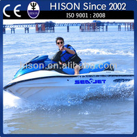 PWC factory directly Hison China 4 stroke jet ski