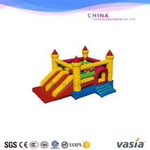 Vasia Giant inflatable bounce house Play inflatable bouncer outdoor playground for Kids