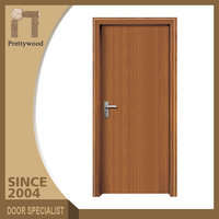 Colors Available China Manufacturer Best Bathroom Pvc Doors Prices
