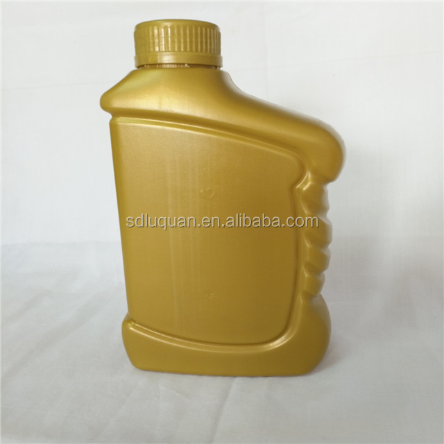 new products plastic bottle 1L lubricants oil price 20w50 engine oil