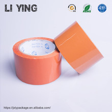 Hot sale Colorful waterproof acrylic adhesive BOPP tape bag sealing tape