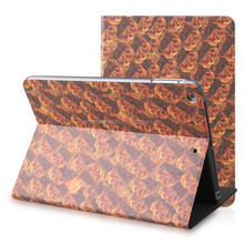 for iPad Air fashion new folding stand leather case