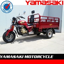 factory price super powerful gasoline cargo tricycle
