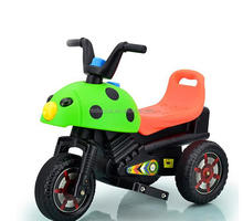 Baby motorcycle Kid toy tricycle electric bike at cheap price