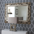 Hotel decorative wall mirror big full length wall mirror with frame