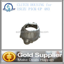 Brand New CLUTCH HOUSING for ISUZU PICK-UP 483 with high quality and low price.