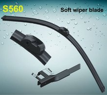 Carall Natural Rubber Special Wiper Blade for Side Pin arm used cars