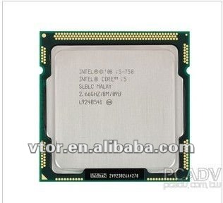 Cheap Price Intel Core i5-750 SLBLC Intel Core i5 Cpu